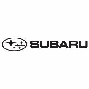 Subaru Car Logo Svg