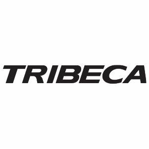 Subaru Tribeca Logo Vector