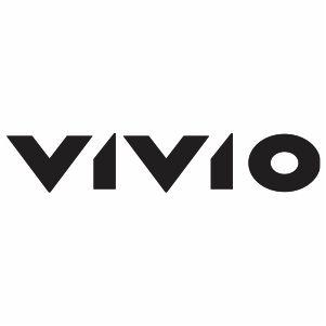 Subaru Vivio Logo Svg