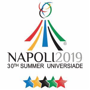 30th Summer Universiade Logo Svg