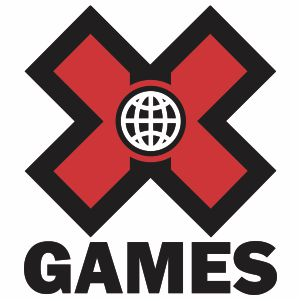 Summer X Games Logo Svg