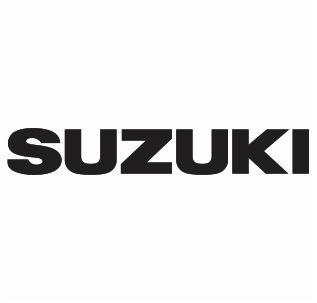 Suzuki Logo Svg