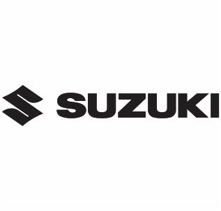 Suzuki Car Logo Cut Files