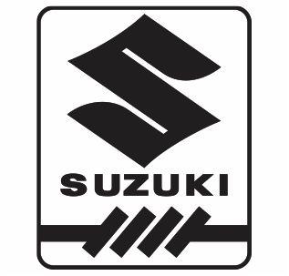 Suzuki Car Logo Vector