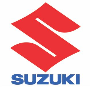 Suzuki Car Logo Svg