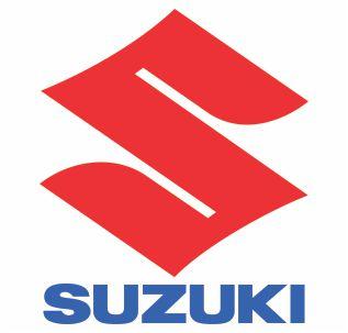 Vector Suzuki Car Logo