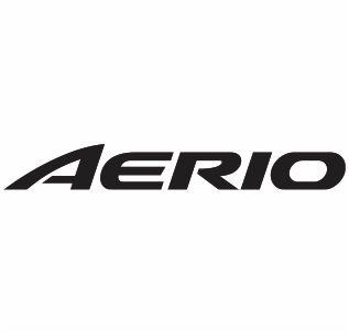 Suzuki Aerio Logo Svg