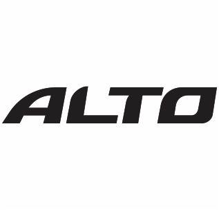 Suzuki Alto Logo Vector File