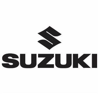 Suzuki Logo Vector
