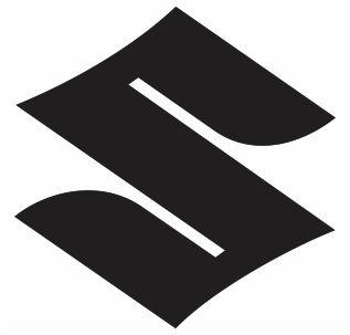 Suzuki S Logo Svg