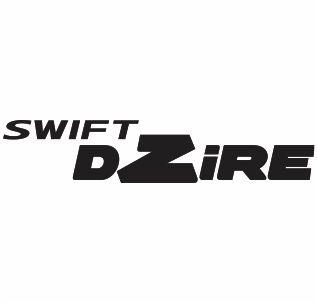 Suzuki Swift Dzire Logo Svg