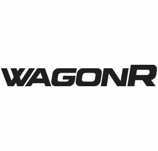 Suzuki WagonR Logo Svg