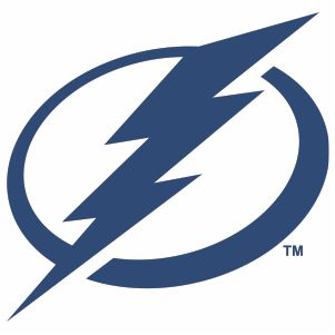 Tampa Bay Lightning Logo Svg