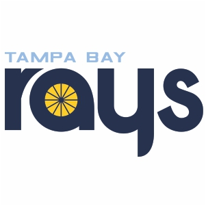 Tampa Bay Rays Logo Svg
