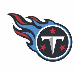 Tennessee Titans Logo Svg