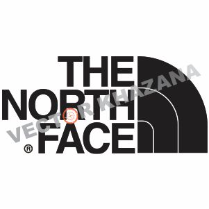 Free The North Face Logo Svg