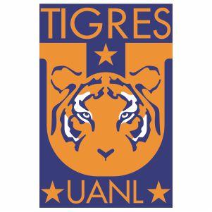 Tigres UANL Logo Svg