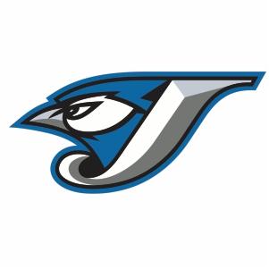 Toronto Blue J Vector Logo