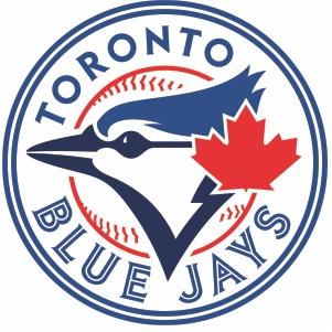 Toronto Blue Jays Logo Svg