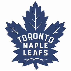Toronto Maple Leafs Logo Svg