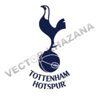 Tottenham Hotspur Logo Vector
