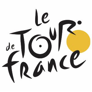 Le Tour De France Logo Svg