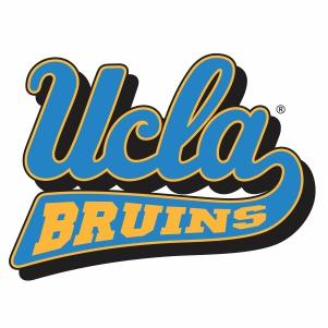 ucla bruins logo vector file