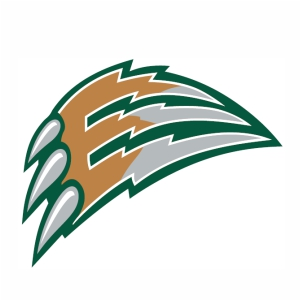 Everett Silvertips Alternate Logo svg