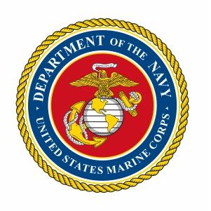 United States Marine Corps Logo Vector