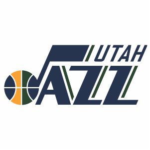 Utah Jazz Logo Svg