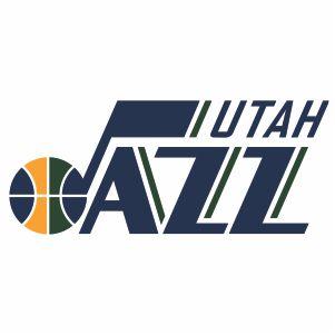 Utah Jazz Logo Svg