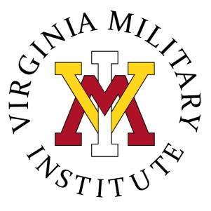 Virginia Military Institute logo vector file