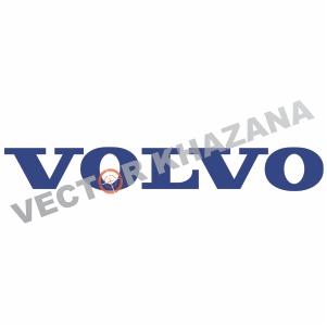 Volvo Icon Svg
