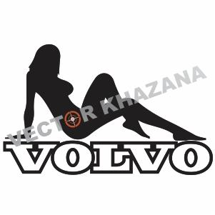 Volvo Logo Svg