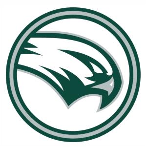 Wagner Seahawks logo vector image