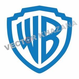 Warner Bros Logo Vector