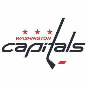 Washington Capitals Logo Svg