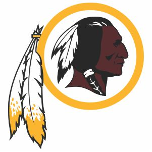 Washington Redskins Logo Svg