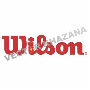Free Wilson Logo Svg