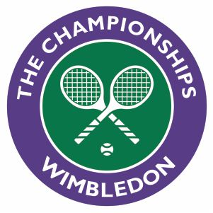 Wimbledon Logo Svg
