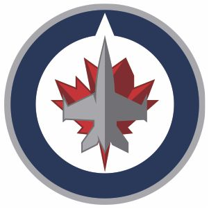 Winnipeg Jets Logo Svg