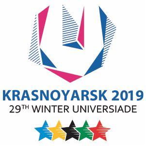 2019 Universiade Logo Svg