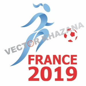 FIFA Womens World Cup Logo Vector