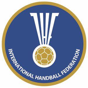 International Handball Federation Logo Svg