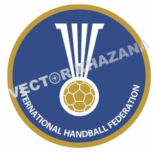 International Handball Federation Logo Vector