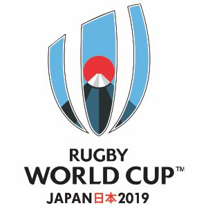 Rugby World Cup Logo Svg
