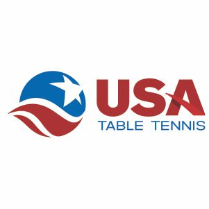 World Table Tennis Championships Logo Svg