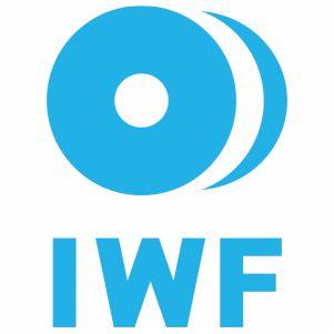 International Weightlifting Federation  Logo Svg