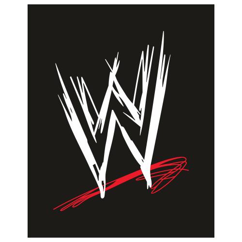WWE Icon Black Svg