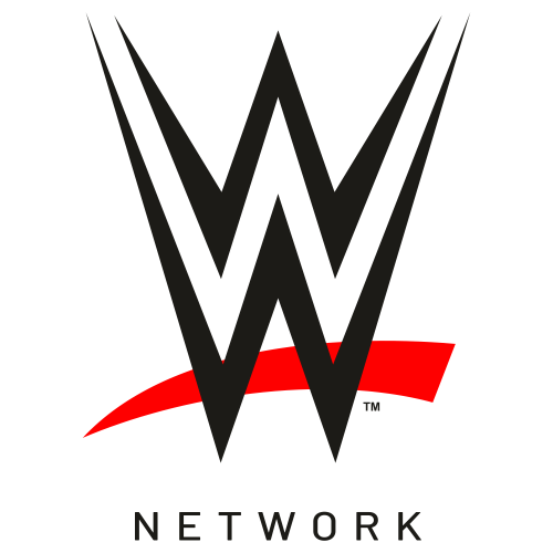 WWE Icon Network Svg
